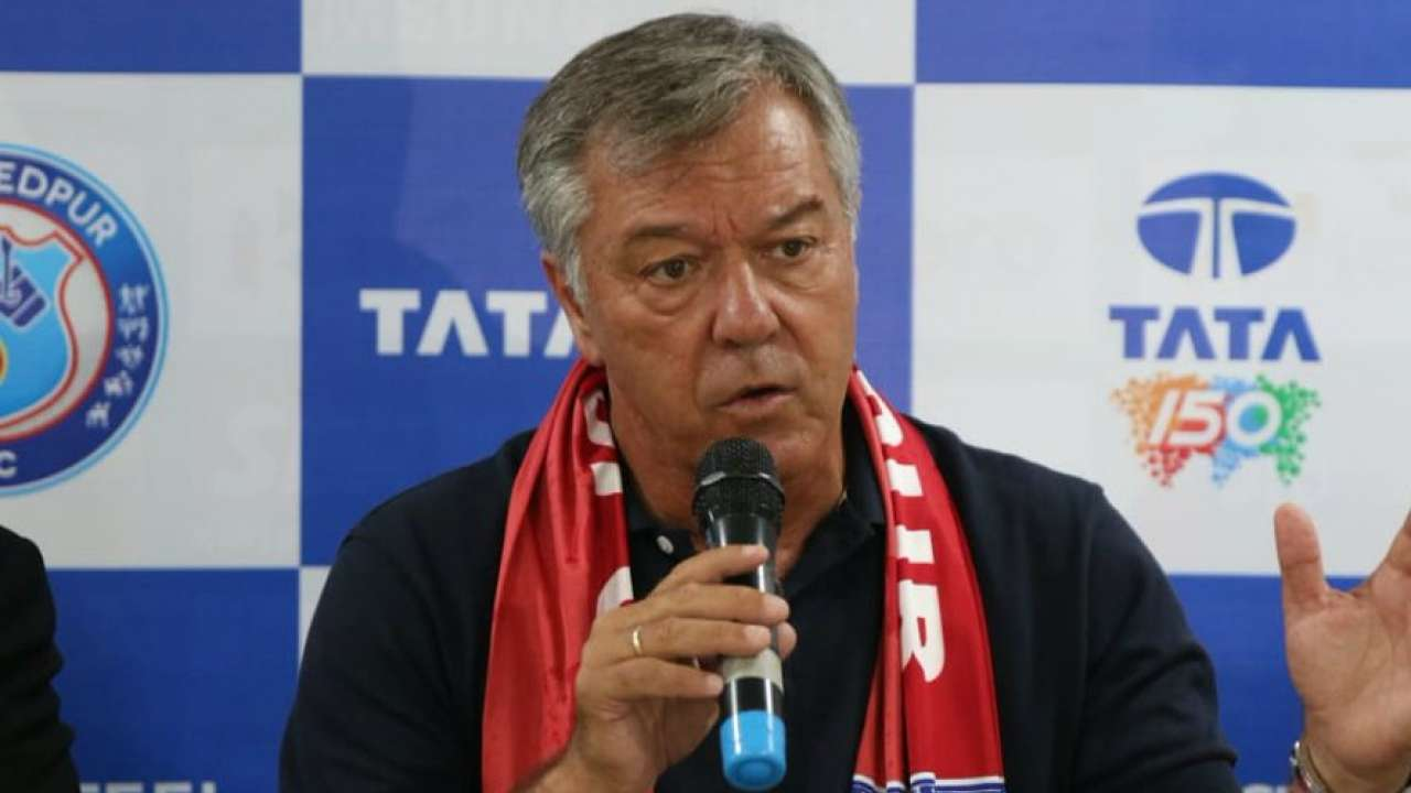 Indian Super League: Former Atletico Madrid manager Cesar Ferrando Jimenez appointed Jamshedpur FC coach