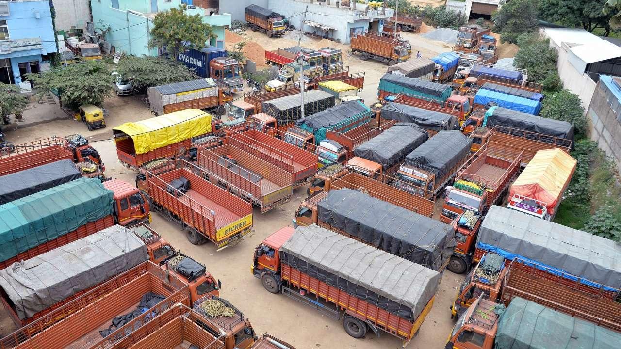 Image result for transport strike