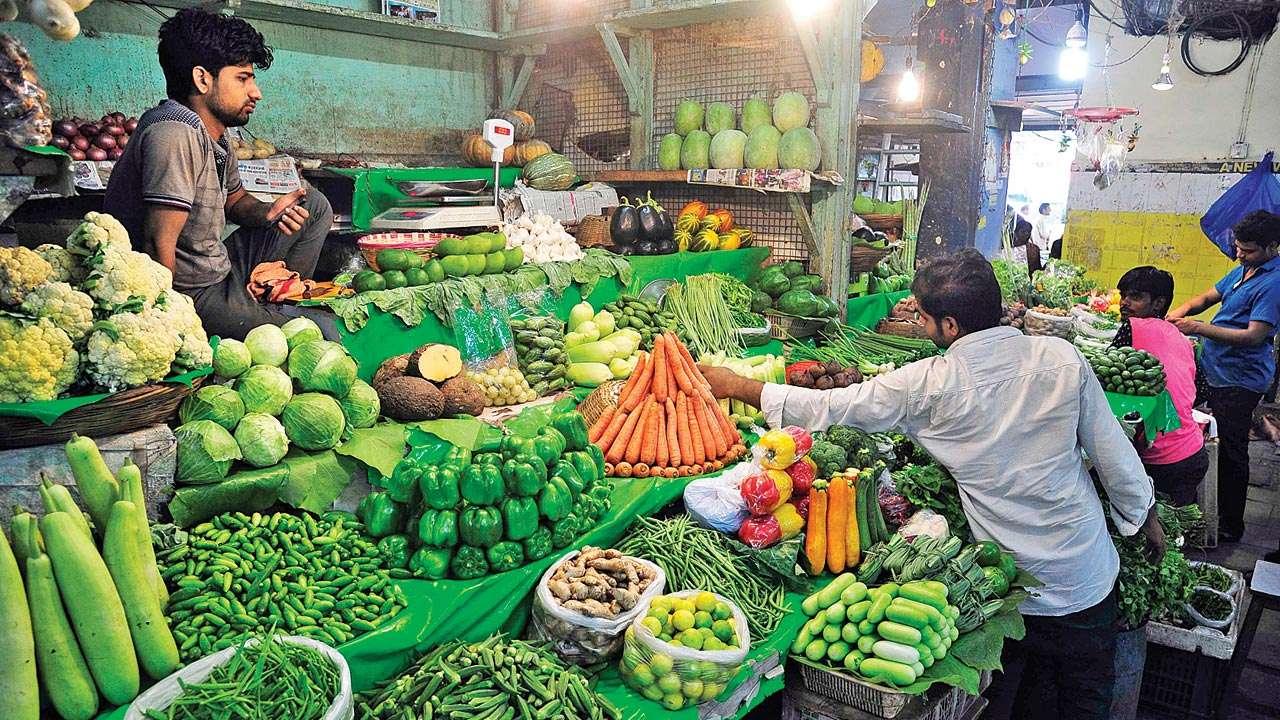 Truck stir: Vegetable market takes a hit in Mumbai