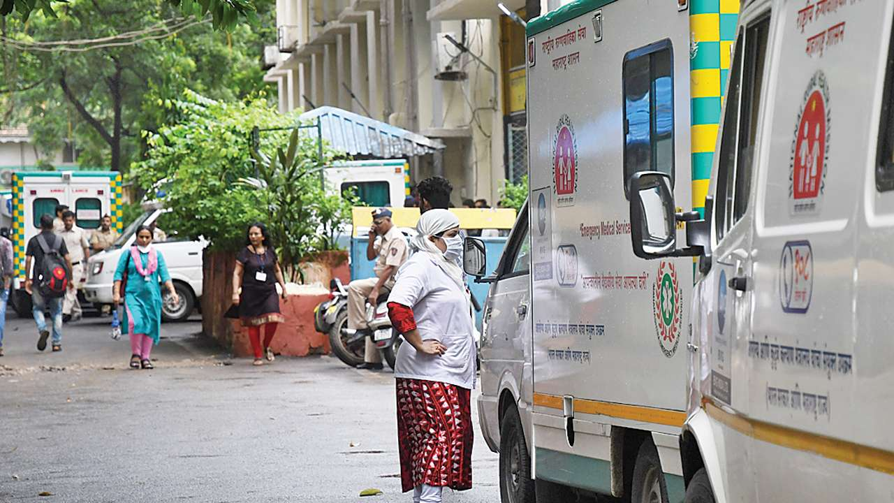 Mumbai: 84 Byculla jail inmates out of hospital, four new admitted