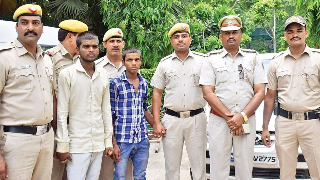 Three held by Delhi Police for stabbing girl to death over brother's suicide