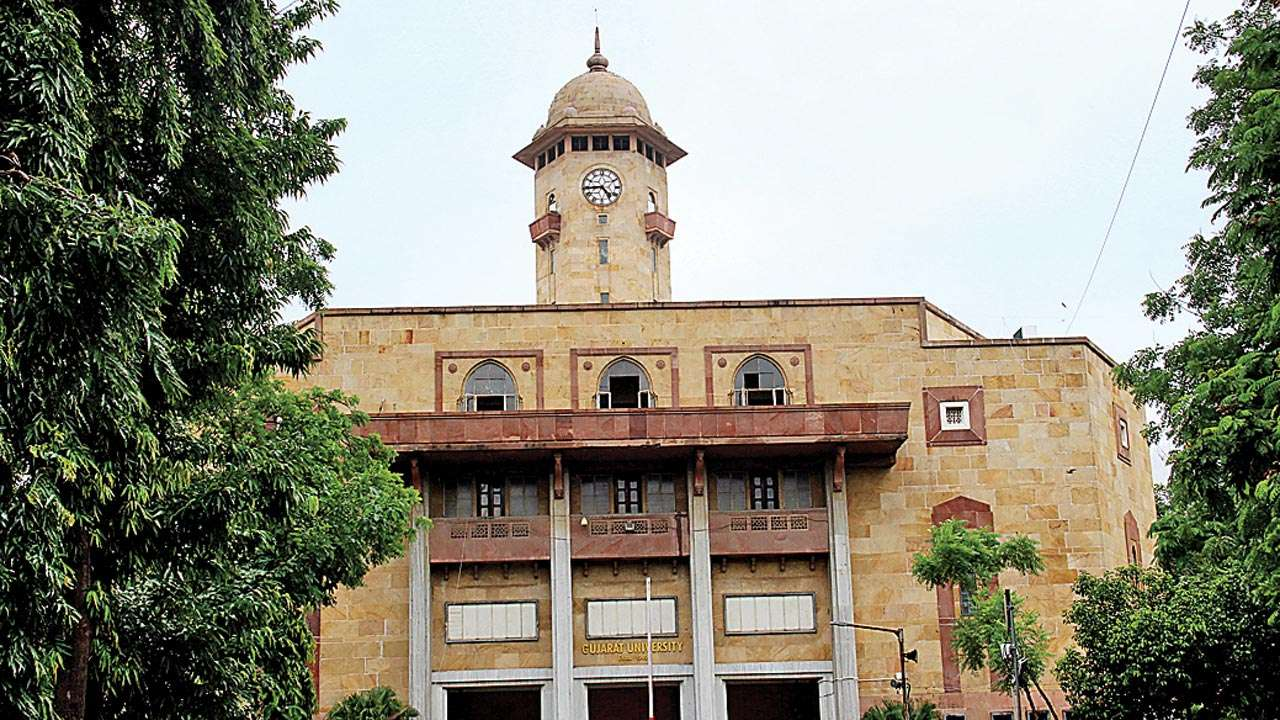 Gujarat University to do away with online admission system