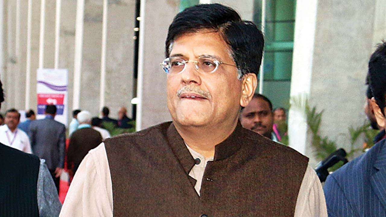 Interim Finance Minister Piyush Goyal to chair GST Council meet today