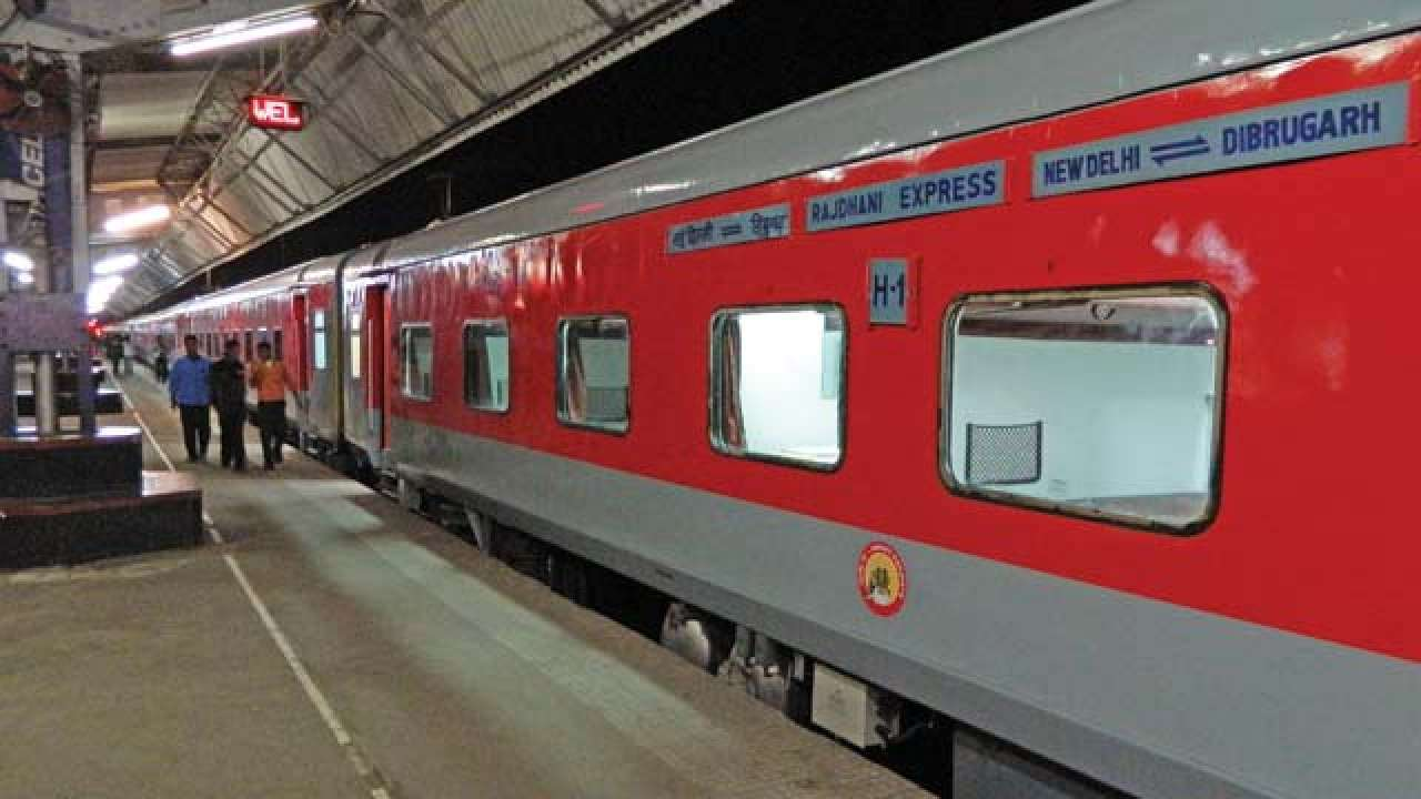 Railways may increase run-time of special Mumbai Rajdhani train: Here's why