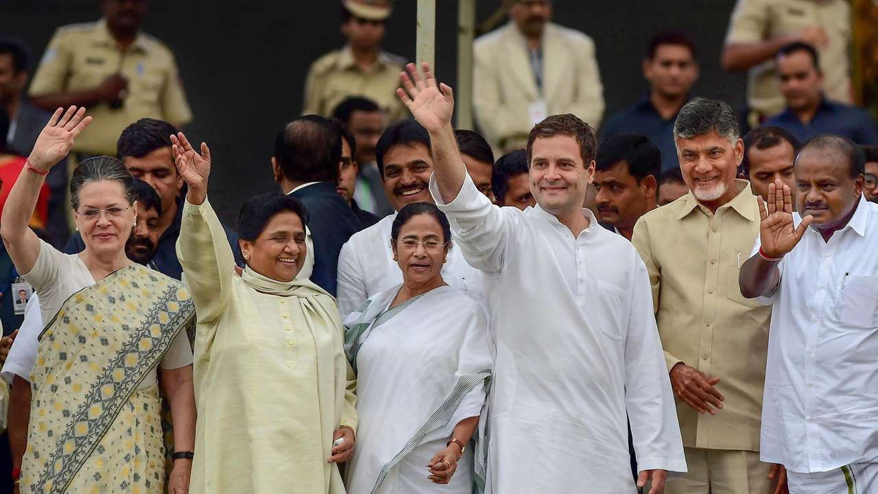 Rahul for PM? It's still a tall order