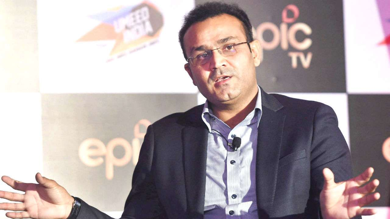 Asia Cup 2018: Virender Sehwag lashes out at scheduling