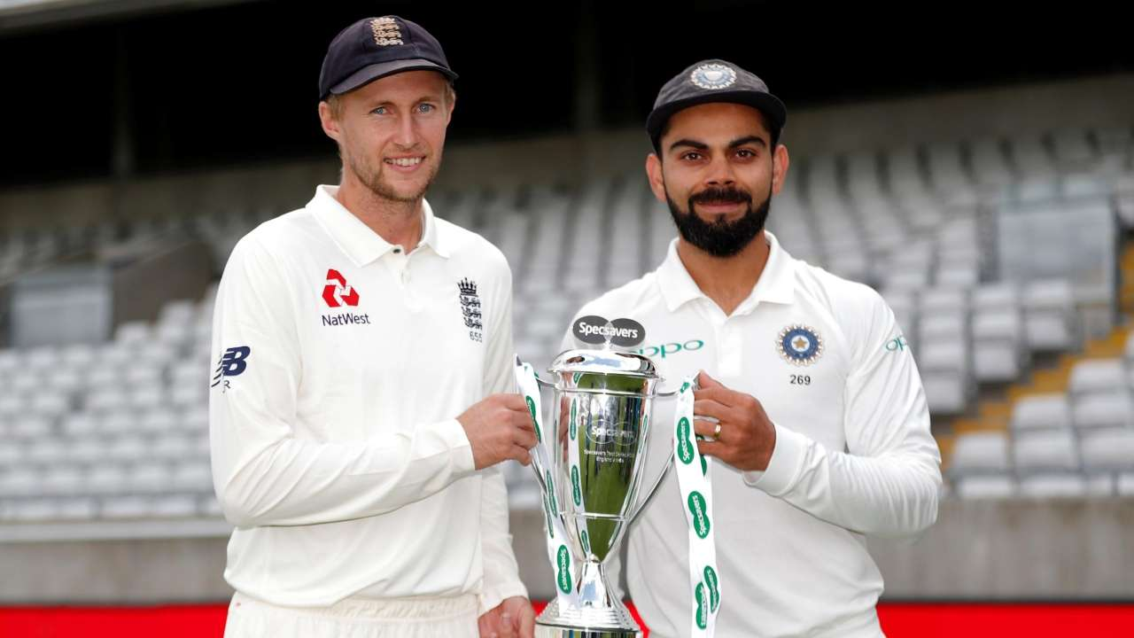 IND Vs ENG | Free Online Cricket Betting India