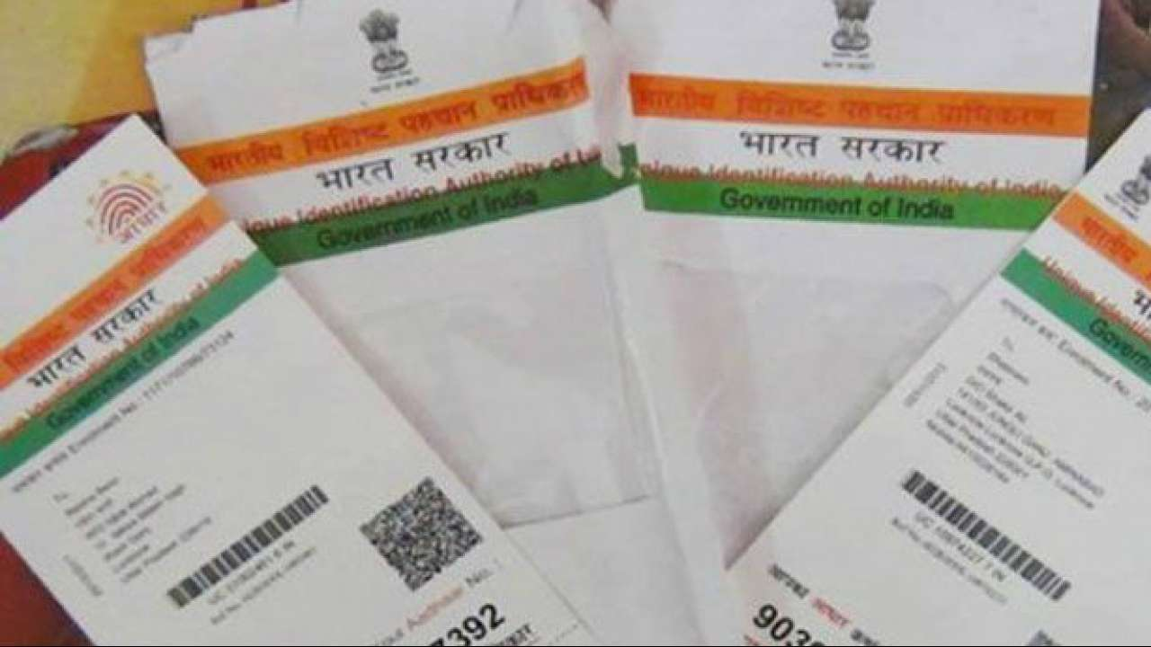 UIDAI Helpline Number Was Slipped Into Your Contacts by Google