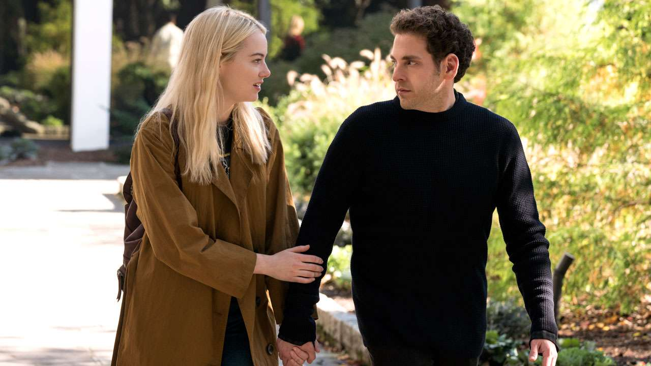 'Maniac' Trailer Reveals Emma Stone and Jonah Hill's Mind-Bending Netflix Series