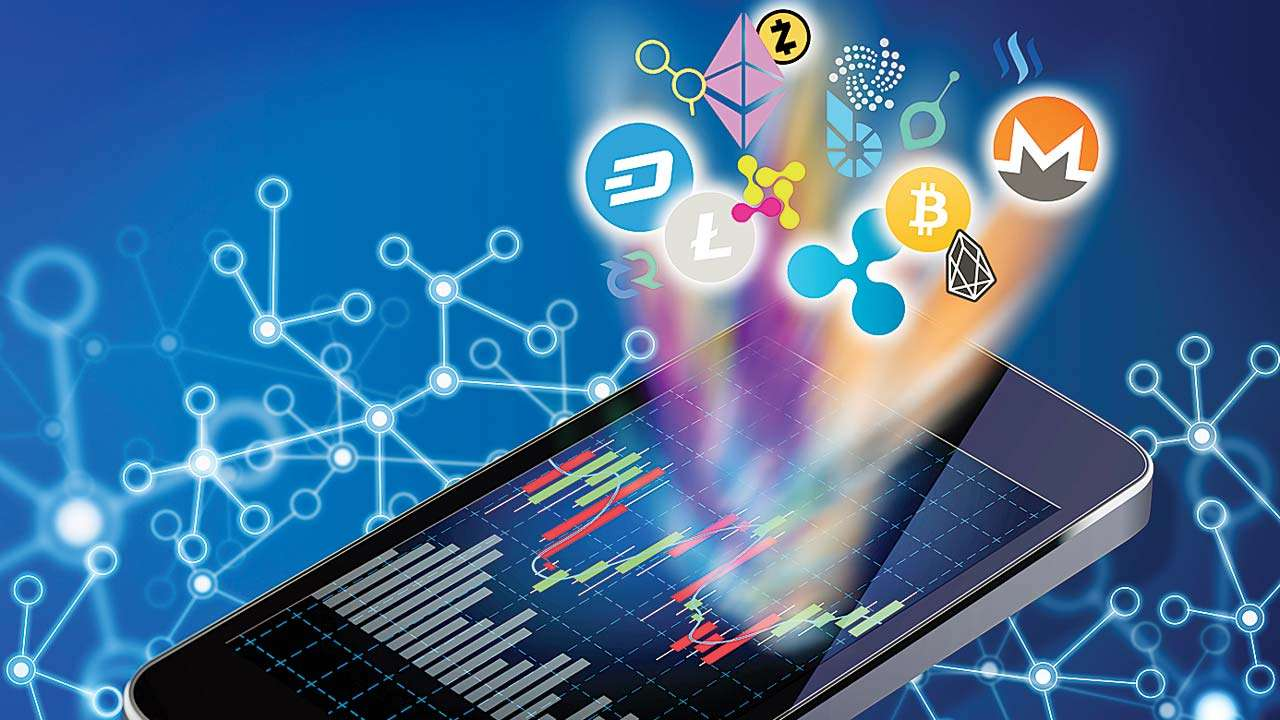 India likely to get its own cryptocurrency soon