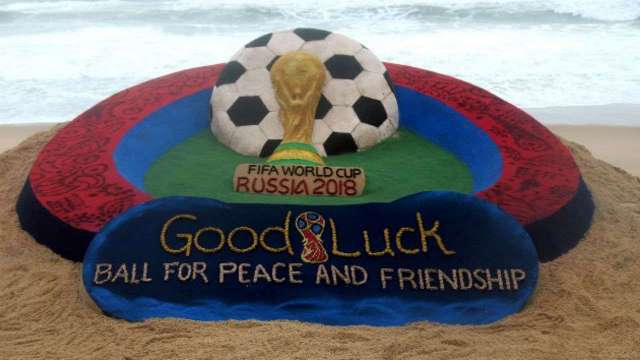 FIFA World Cup 2018: Football's biggest showpiece begins today