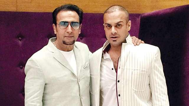 Gulshan Grover's son Sanjay relocates from LA to Mumbai ...  Gulshan
