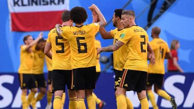 Belgium Football Team