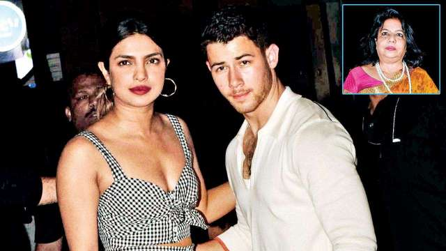 Madhu Chopra breaks silence on Priyanka Chopra's marriage reports with Nick Jonas