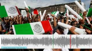 Germany v/s Mexico