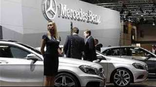 Mercedes-Benz plans to drive in only BS VI diesel vehicles in India