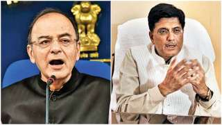 Arun Jaitley or Piyush Goyal? Congress asks PM Modi to clear the air over F...
