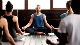 Here's why the ancient spiritual practice of Yoga is a must in today...