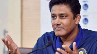 Anil Kumble confident of Team India's chances on England tour