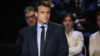 France's Emmanuel Macron warns of populism 'leprosy,' Italy...
