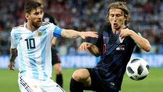 FIFA World Cup 2018: Croatia thrash Argentina to make knockouts, Messi...