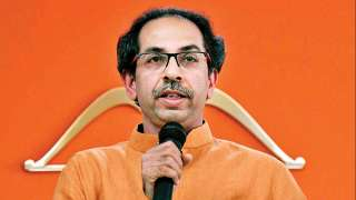Maharashtra: Shiv Sena launches membership drive, wants over 1 cr primary m...
