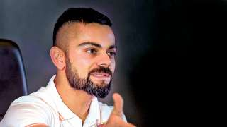 People have held on to last England tour for too long: Virat Kohli
