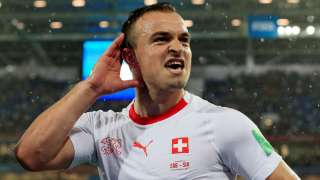Serbia v/s Switzerland: Swiss rely on X factor as Xherdan Shaqiri, Granit X...