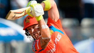 Brendon McCullum admits he tested positive for banned substance during IPL...