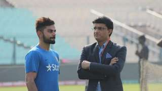 Sourav Ganguly: Virat Kohli chose to play for Surrey because he was panicky...