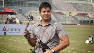 Abhishek Verma bags silver, bronze; Deepika Kumari eyes two medals in recur...