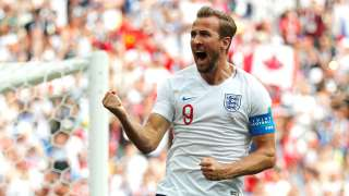 England v/s Panama, FIFA World Cup 2018: Hary Kane scores hat-trick as Engl...