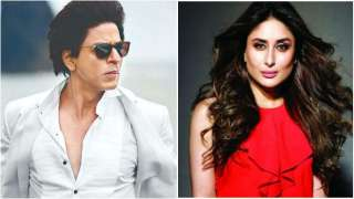 Has Kareena Kapoor Khan said 'yes' to Shah Rukh Khan's...