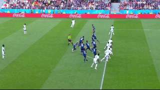 FIFA World Cup 2018: Best off-side trap ever? Twitter in awe of genius play...