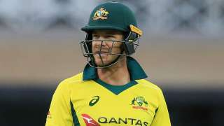 Australian captain Tim Paine casts doubt on ODI future after England whitew...