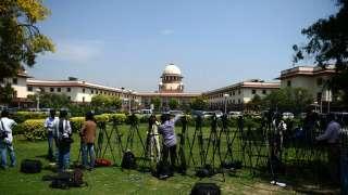 Aircel-Maxis deal: SC to hear Subramanian Swamy's plea tomorrow