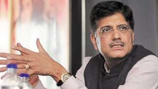 Piyush Goyal says Indian Rupee is on a 'safe wicket'