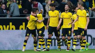 Borussia Dortmund considering 'long and sustainable relationship'...