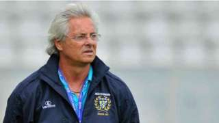 Luis Norton de Matos, who led India in U-17 FIFA World Cup, steps down as h...