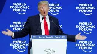 Chomp on this: Trump Burger draws customers in Siberia