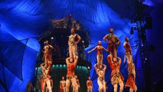 World-renowned circus entertainment company Cirque du Soleil is making its...