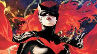 Batwoman's TV avatar will be first openly gay superhero