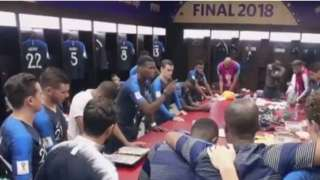 We don't give a s*** about Messi: Paul Pogba's brutal speech to t...