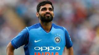 India vs England: Men in Blue's support staff in the dock after Bhuvne...