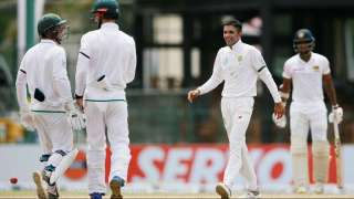 SL v/s SA 2nd Test: Why South Africa cricketers wore black armbands against...