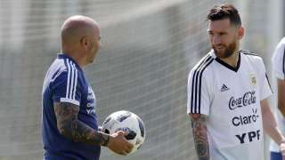 What Lionel Messi told Jorge Sampaoli during heated World Cup row, reveals...