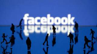 Facebook suspends Boston analytics firm over violating data usage norms