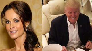 Good news is your favourite President did nothing wrong: Trump slams ex-law...