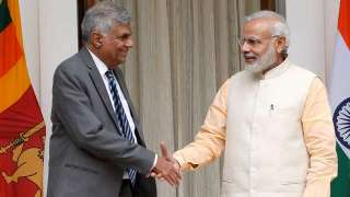 Sri Lanka is India's trusted partner in South Asia: PM Modi