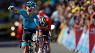 Tour de France: Magnus Cort Nielsen of Denmark emerges victor in 15th stage